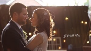 Owen house barn wedding video