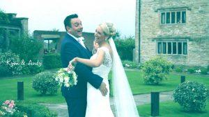 Stanley house villa Wedding film