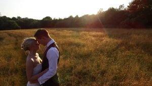 Cheadle Wedding video