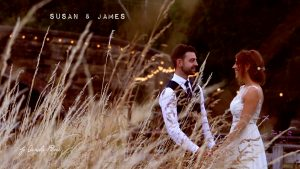 Cheshire wedding videographers